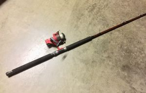 Master fishing rod. $20 for Sale in City of Industry, CA
