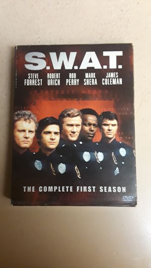 S.W.A.T. Complete first season for Sale in Glendale, AZ
