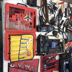 Automotive Tools for Sale in San Diego, CA