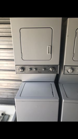 Beautiful Steinless Electric Stackable 220V for Sale in Santa Ana, CA