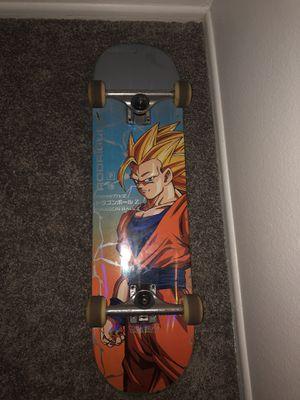 Custom primitive skateboard for Sale in Largo, FL