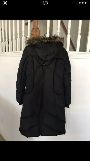 Small Miss Sixty Long Down Jacket for Sale in Pflugerville, TX