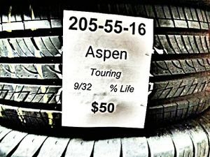 205 55 16 Used Tire for Sale in San Bernardino, CA