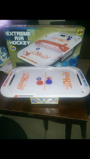 air hockey game for Sale in West Sacramento, CA