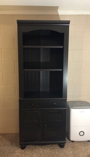 Bookshelf / Cabinet for Sale in Portland, OR