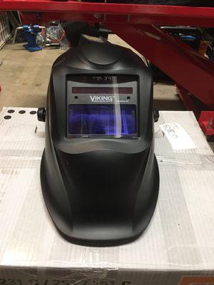 New lincoln Viking welding hood for Sale in Everett, WA