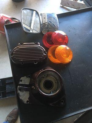 Motorcycle Parts for Sale in San Antonio, TX