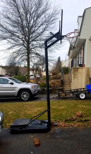 Basketball hoop for Sale in Damascus, MD