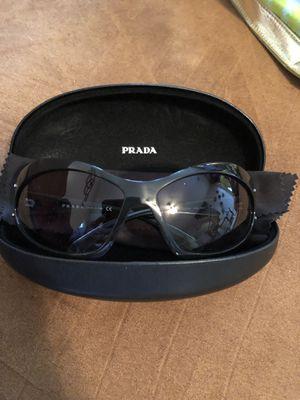 Prada sunglasses for Sale in Wake Forest, NC