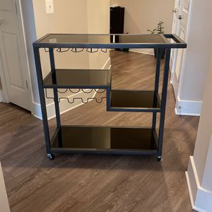 Bar Cart for Sale in Rockville, MD