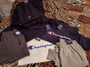 Men's Champion Clothing for Sale in Fort Worth, TX