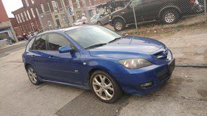 07 Mazda 3 for Sale in Philadelphia, PA