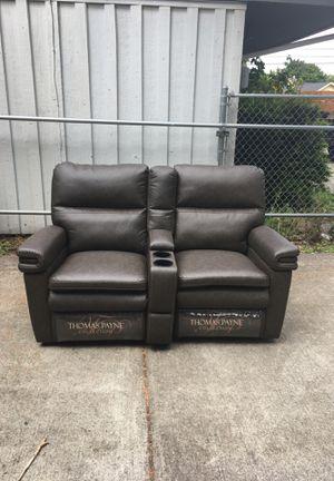 Rv theatre seats for Sale in Tacoma, WA
