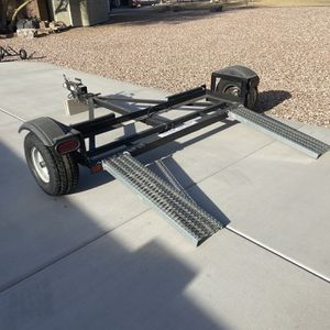 Car Tow Dolly for Sale in Goodyear, AZ
