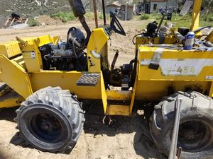 Vermeer v454 tractor 4x4 for Sale in Banning, CA