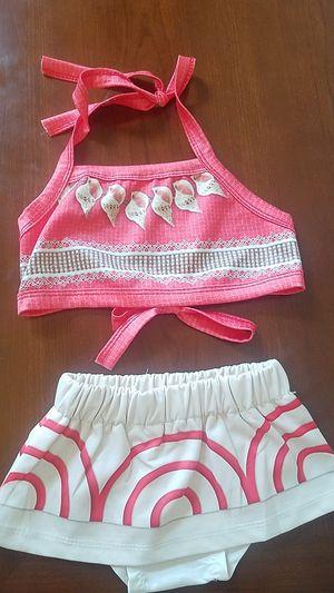Baby Moana size 9-12m bikini for Sale in Tracy, CA