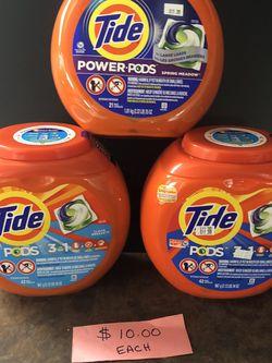 Tide Pods for Sale in Wilmington,  DE