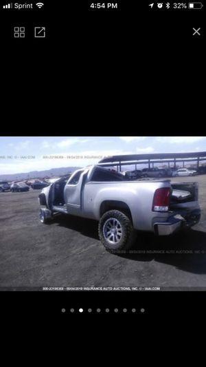 🔥2008 GMC Sierra🔥Parts Only for Sale in Phoenix, AZ
