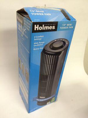 Holmes Table fan for Sale in Tempe, AZ
