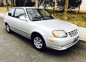 2003 Hyundai Accent:: LOW Miles / Great on Gas for Sale in Chevy Chase, MD
