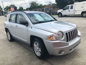 2010 Jeep Compas Sport for Sale in Houston, TX