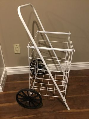 Collapsible Tote / Shopping / Utility Cart for Sale in Tampa, FL