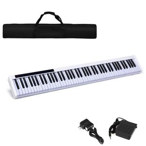 Costzon 88-Key Portable Digital Piano, for Sale in Suwanee, GA