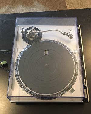 Technics Quartz SL-1700 MK2 for Sale in Mount Prospect, IL