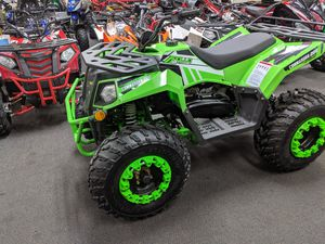 200cc Apollo Commander Full Size ATV for Sale in Roswell, GA