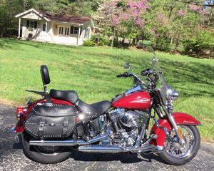 Harley Davidson motorcycle 2006 for Sale in Creve Coeur, MO