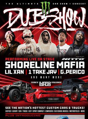 Dub show Fontana 2019 tickets 2 left for Sale in Fontana, CA