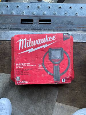 Milwaukee m-Spector for Sale in Richmond, CA