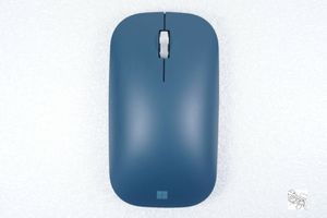 Microsoft - Surface Wireless BlueTrack Sensor Mobile Mouse - Cobalt Blue for Sale in Rancho Cucamonga, CA