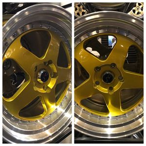 """JNC 18"""" Wheels On Sale Today! Summer sale! for Sale in Manchester Township, NJ"""