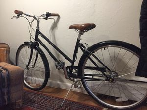 New Black and Tan BK Franklin bicycle for Sale in Denver, CO