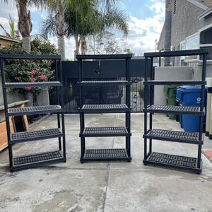 Storage Racks for Sale in Whittier, CA