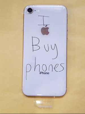 iPhone X 64gb good condition for Sale in Union City, GA