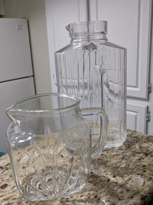 Vintage pitcher set for Sale in Rancho Cucamonga, CA