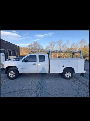 07 Chevy Silverado work truck. for Sale in Annapolis, MD