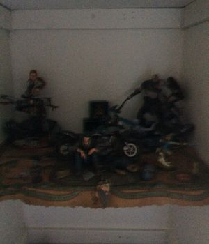 Collectibles statues for Sale in Redlands, CA