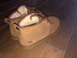 Men UGG Boots-Brand new for Sale in Baton Rouge, LA