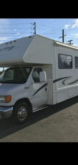 2004 Four Winds 31e for Sale in Shelton,  WA