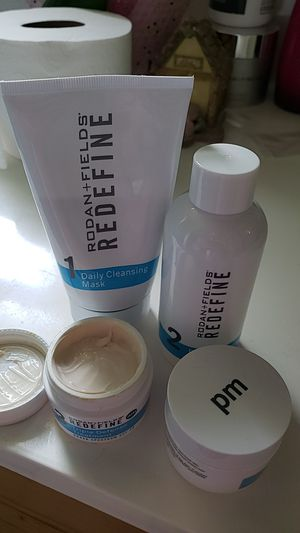 Rodan and fields redefine for Sale in NEW PRT RCHY, FL