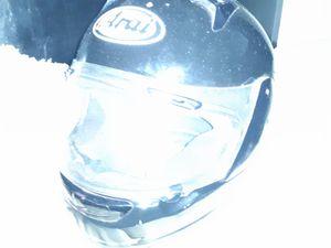 Aari motorcycle helmet for Sale in Long Beach, CA