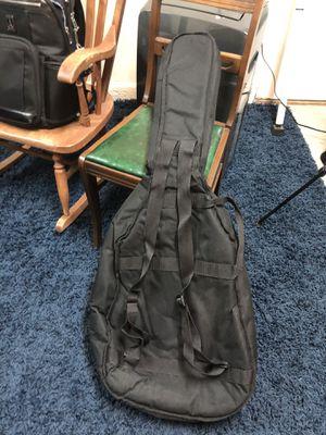 Soft guitar bag for Sale in Henderson, NV