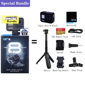 GO PRO 8 hero bundle comes with all accessories BRAND NEW for Sale in New York, NY