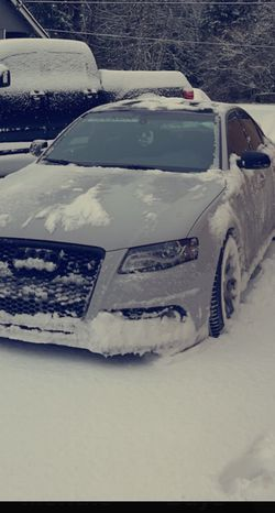 2012 Audi S4 for Sale in Tacoma,  WA
