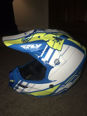 Fly snowmobile/dirt bike/snowboarding helmet for Sale in Snohomish, WA