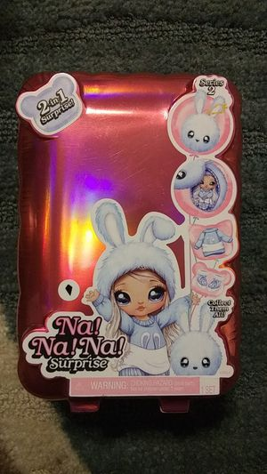 Na! Na! Na! Surprise Series 2 for Sale in Neenah, WI