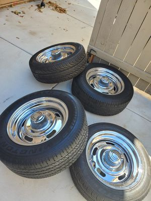 Tires Rims for Sale in Temecula, CA